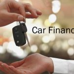 Car Financing meaning
